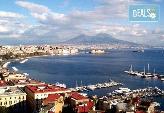 Екскурзия до южна Италия, от Неапол до Алберобелло, с Амадеус 7! 4 нощувки със закуски и вечери в хотел 3*, транспорт и богата програма - Снимка 14