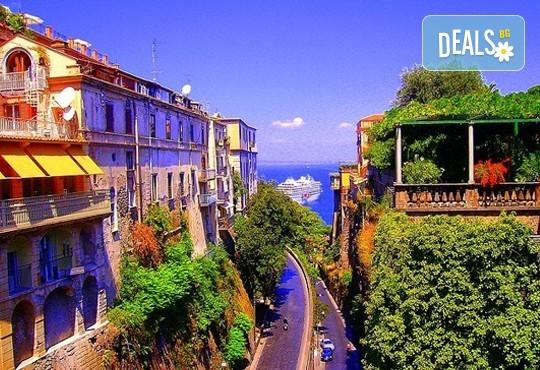 Екскурзия до южна Италия, от Неапол до Алберобелло, с Амадеус 7! 4 нощувки със закуски и вечери в хотел 3*, транспорт и богата програма - Снимка 5