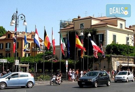 Екскурзия до южна Италия, от Неапол до Алберобелло, с Амадеус 7! 4 нощувки със закуски и вечери в хотел 3*, транспорт и богата програма - Снимка 12