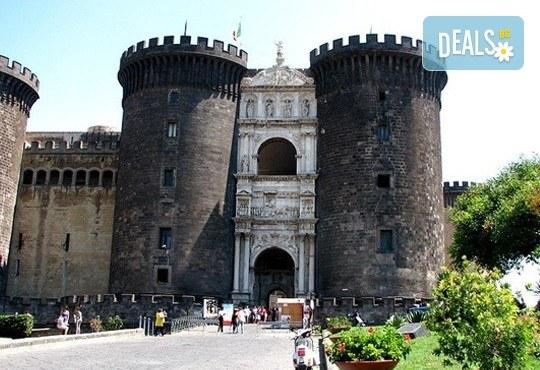 Екскурзия до южна Италия, от Неапол до Алберобелло, с Амадеус 7! 4 нощувки със закуски и вечери в хотел 3*, транспорт и богата програма - Снимка 17
