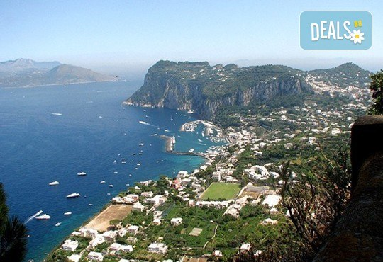 Екскурзия до южна Италия, от Неапол до Алберобелло, с Амадеус 7! 4 нощувки със закуски и вечери в хотел 3*, транспорт и богата програма - Снимка 6