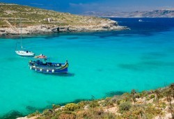 Уикенд почивка на о-в Малта до 15.02! 3 нощувки със закуски в хотел 3*, двупосочен билет, летищни такси - Снимка