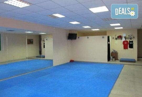 Спорт и удоволствие! Вземете карта за 4 тренировки Belly dance в спортен център Ассей! - Снимка 3