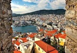 Посрещнете Великден в съседна Гърция! 2 нощувки със закуски в Кавала, транспорт и екскурзовод от Комфорт Травел! - Снимка