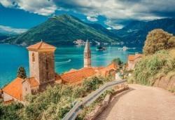 През март и април в Черна гора и Хърватия: 3 нощувки, закуски и вечери, транспорт