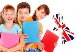 Английски за ученици, 2 - 7 клас, 2 пъти седмично през втория срок, в Imagine English