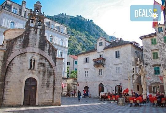 Екскурзия до Черна гора и Хърватия през март и април: 3 нощувки със закуски в Сутоморе, SATO RESORT 4*+, транспорт и водач от Имтур! - Снимка 12