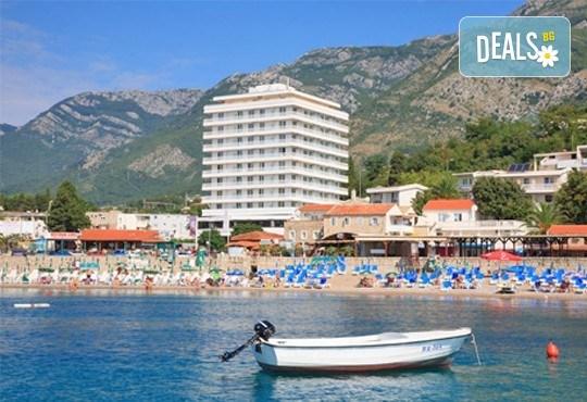 Екскурзия до Черна гора и Хърватия през март и април: 3 нощувки със закуски в Сутоморе, SATO RESORT 4*+, транспорт и водач от Имтур! - Снимка 6