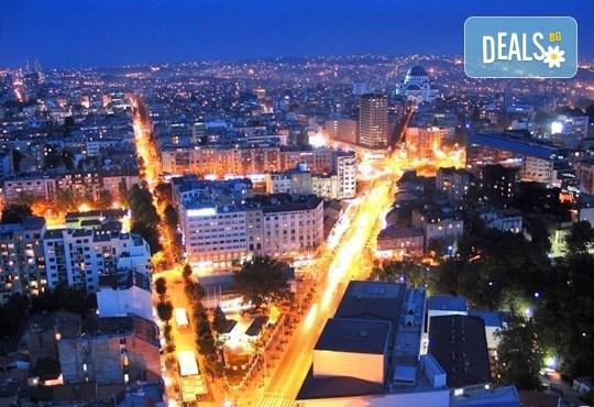 Екскурзия до Белград, Сърбия, през април! 2 нощувки със закуски в хотел 3*, транспорт и програма в Нови Сад и Ниш! - Снимка 6