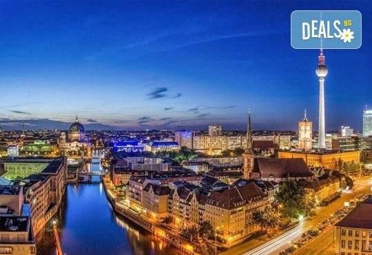 Екскурзия до Белград, Сърбия, през април! 2 нощувки със закуски в хотел 3*, транспорт и програма в Нови Сад и Ниш! - Снимка 1