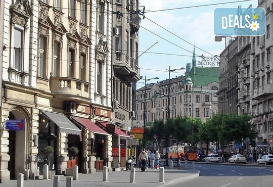 Екскурзия до Белград, Сърбия, през април! 2 нощувки със закуски в хотел 3*, транспорт и програма в Нови Сад и Ниш! - Снимка 10