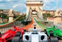 Formula 1 в Будапеща! 2 нощувки със закуски в хотел по избор, транспорт и осигуряване на билети! Потвърдено пътуване! - Снимка