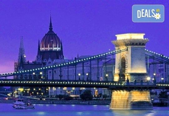 Formula 1 в Будапеща! 2 нощувки със закуски в хотел по избор, транспорт и осигуряване на билети! Потвърдено пътуване! - Снимка 3