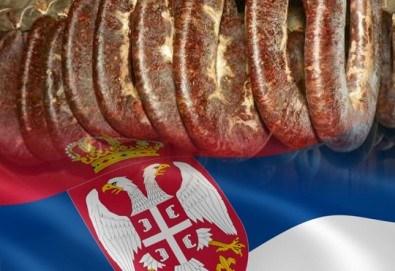 Посетете фестивала Пеглана Колбасица, за който се носят кулинарни легенди през вековете, един ден с транспорт и водач от агенция Поход! - Снимка
