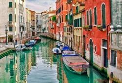 Самолетна екскурзия до Венеция в период по избор до април! 3 нощувки със закуски в хотел 2*, билет, летищни такси и трансфери! - Снимка