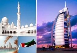 Екскурзия до Дубай: 4 нощувки със закуски и самолетен билет, екскурзовод на български