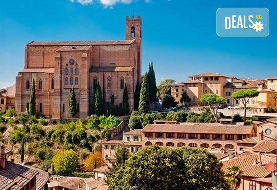 Самолетна екскурзия до Флоренция в период по избор! 3 нощувки и закуски, самолетен билет, летищни такси и трансфери - Снимка 8
