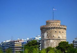 През март в Солун, Гърция: 2 нощувки със закуски, транспорт и екскурзовод