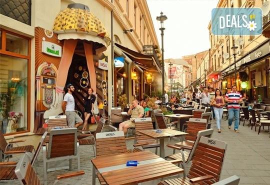 Екскурзия за 3-ти март до Румъния със Запрянов Травел! 2 нощувки със закуски в Ibis Palatul Parlamentului 3*, Букурещ, транспорт и програма - Снимка 1