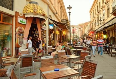 Екскурзия за 3-ти март до Румъния със Запрянов Травел! 2 нощувки със закуски в Ibis Palatul Parlamentului 3*, Букурещ, транспорт и програма - Снимка