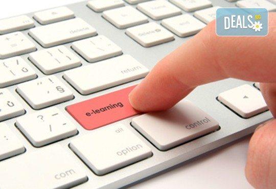Курс по графичен дизайн дистанционна форма, видео уроци и онлайн консултации с преподавател, документ от Курсове-София! - Снимка 3
