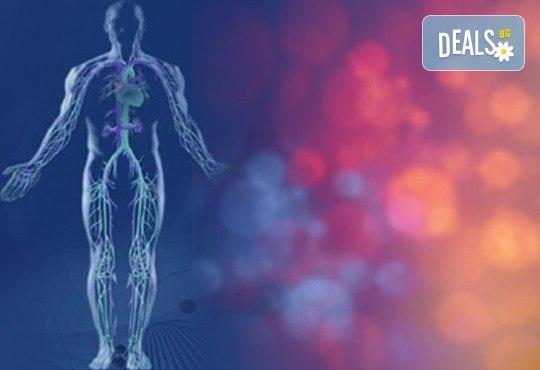 Грижа за Вашето здраве! Биоскенер - изследване на 220 здравни показателя на организма, плюс консултация от Айвис Студио! - Снимка 1