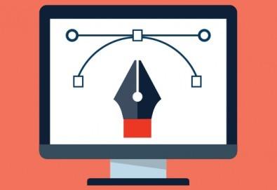 Онлайн курс по графичен дизайн - Photoshop & CorelDraw с документ от Ivy's Design! - Снимка