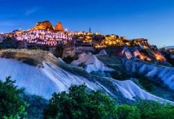 Великден в Кападокия, Турция: 5 нощувки,закуски и вечери, самолетен билет
