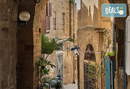 Майски празници в Израел! 5 нощувки със закуски и вечери, двупосочен билет, летищни такси и екскурзовод - Снимка 9