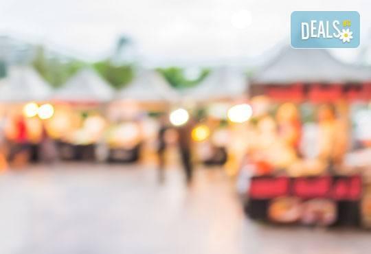 Екскурзия за 1 ден до Пирот за международния кулинарен фестивал Пеглaната колбасица! Транспорт и екскурзовод от Запрянов Травел! - Снимка 4