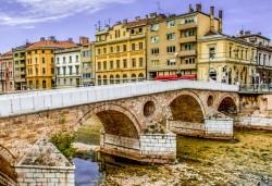 През март в Сараево: 2 нощувки със закуски, транспорт и екскурзовод