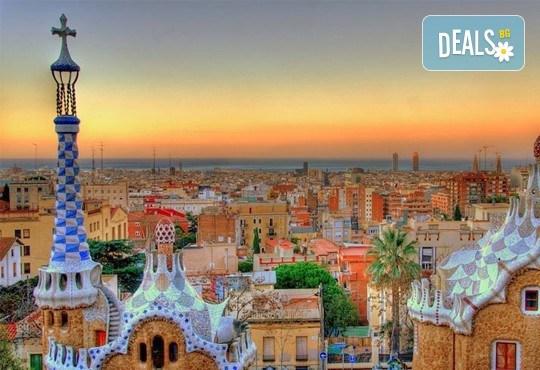 Екскурзия до Барселона през април! 6 нощувки със закуски в Барселона, Италия, Южна Франция, комбиниран транспорт - самолет и автобус - Снимка 3