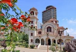 През март, април или май в Дуръс и Тирана, Албания: 3 нощувки, закуски и вечери, транспорт