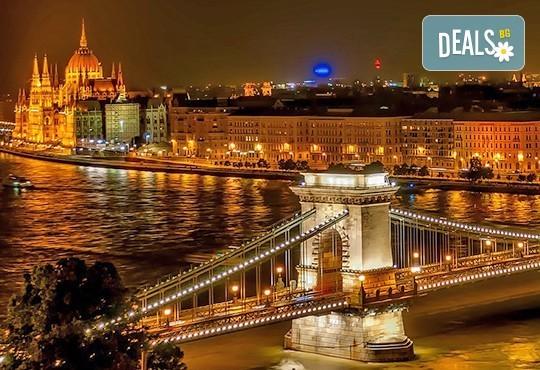 Екскурзия до Будапеща, Унгария: 2 нощувки със закуски, транспорт, екскурзовод и възможност за посещение на Виена, Вишеград, Естергом и Сентендре! - Снимка 4