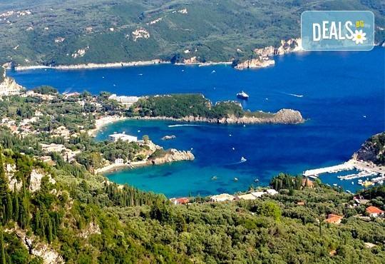 Ранни записвания за море на остров Корфу! 4 нощувки със закуски и вечери в Hotel Albatros 3*, транспорт и водач от агенцията! - Снимка 9