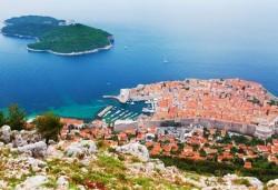 Будва и Дубровник през април: 4 нощувки със закуски и вечери в Obala 2*, транспорт
