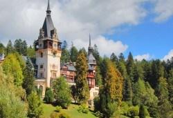 Трансилванска приказка: екскурзия до Букурещ и Синая с дневен преход: 2 нощувки със закуски в хотел по избор, транспорт и екскурзовод! - Снимка
