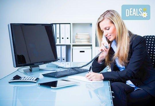 Фирмена регистрация на ЕООД, ООД или счетоводни услуги за първите два месеца на половин цена, кантора Анантара - Снимка 3