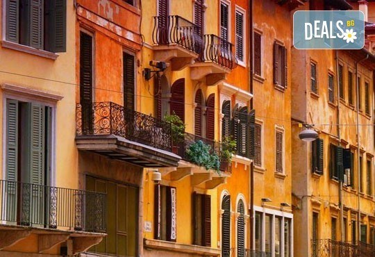 Екскурзия до Италия и Френската ривиера в период по избор с Дари Травел! 5 нощувки със закуски, транспорт и водач! - Снимка 16