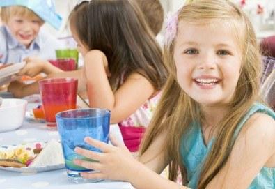 Един ден Монтесори занималня за деца от 2,5 г. до 7 г. в новата Цветна градина Монтесори в центъра на София! - Снимка