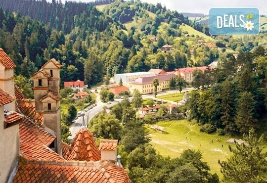 Екскурзия до съседна Румъния през пролетта! 1 нощувка със закуска в Синая, транспорт от Варна, екскурзовод и възможност се посещение на Бран и Брашов - Снимка 2