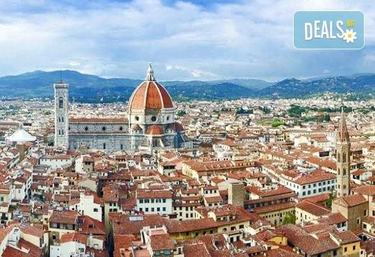 Bella Italia! Екскурзия до Венеция, Болоня и Тоскана в период по избор! 2 нощувки със закуски в хотели 2/3*, транспорт и програма - Снимка 2