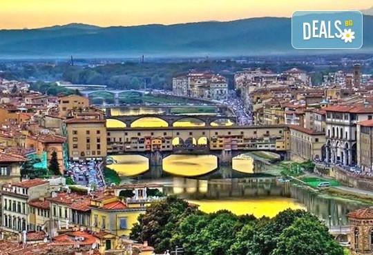 Bella Italia! Екскурзия до Венеция, Болоня и Тоскана в период по избор! 2 нощувки със закуски в хотели 2/3*, транспорт и програма - Снимка 3