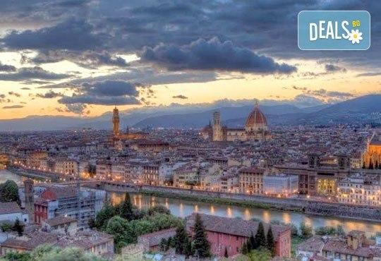 Bella Italia! Екскурзия до Венеция, Болоня и Тоскана в период по избор! 2 нощувки със закуски в хотели 2/3*, транспорт и програма - Снимка 1