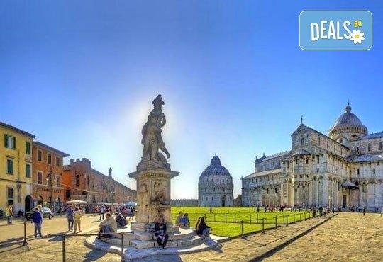 Bella Italia! Екскурзия до Венеция, Болоня и Тоскана в период по избор! 2 нощувки със закуски в хотели 2/3*, транспорт и програма - Снимка 9