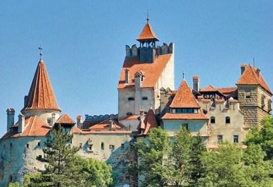 От март до май еднодневна екскурзия до Букурещ и Синая с посещение на замъците Пелеш, Пелишир и замъка на Дракула в Бран, с транспортот Русе! - Снимка