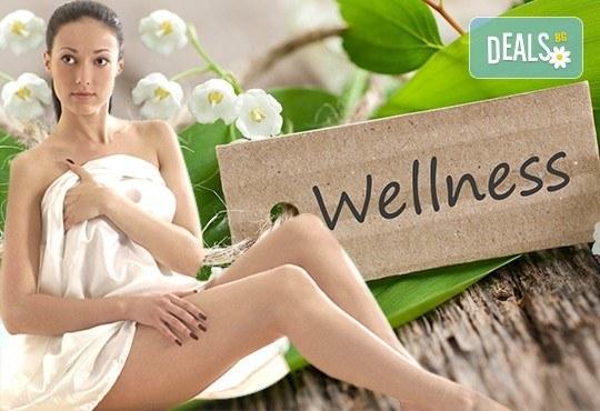 60-минутен класически масаж на цяло тяло, включващ лечебен масаж на гръб в съчетание с мануални техники, рефлекторен масаж на стъпала или длани и бонус в RG Style! - Снимка 1