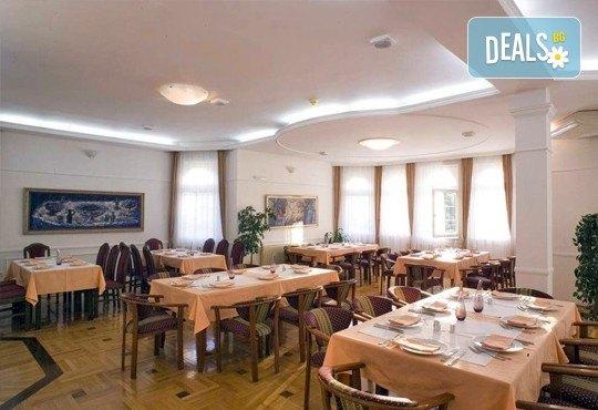 Отпразнувайте 3-ти март в хотел Panorama Lux, Ниш! 2 нощувки с 2 закуски и 2 празнични вечери със звездното участие на Марио Китич! - Снимка 3