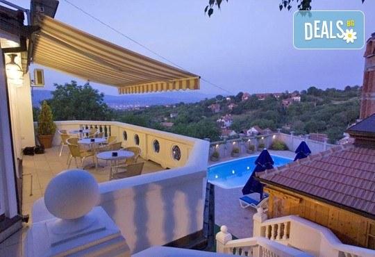 Отпразнувайте 3-ти март в хотел Panorama Lux, Ниш! 2 нощувки с 2 закуски и 2 празнични вечери със звездното участие на Марио Китич! - Снимка 4
