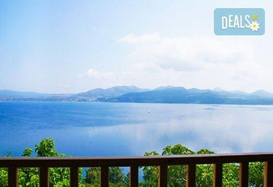 Лятна почивка в сърцето на остров Лефкада - Сънрайз 3*: 5 нощувки със закуски, транспорт и екскурзовод от Дрийм Тур! - Снимка 8